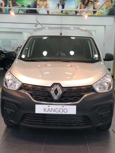 Renault Kangoo Ii Express Confort 1.6 Entrega Inmediata Sae