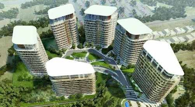 Departamento Venta Desarrollo Cima Park $4,850,000 Patgar E1