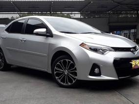 Toyota Corolla Modelo S