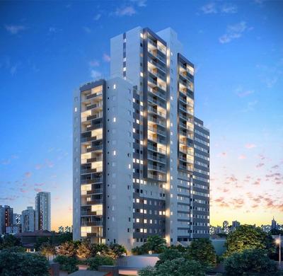 Apartamento Em Mooca, São Paulo/sp De 40m² 1 Quartos À Venda Por R$ 300.000,00 - Ap23976