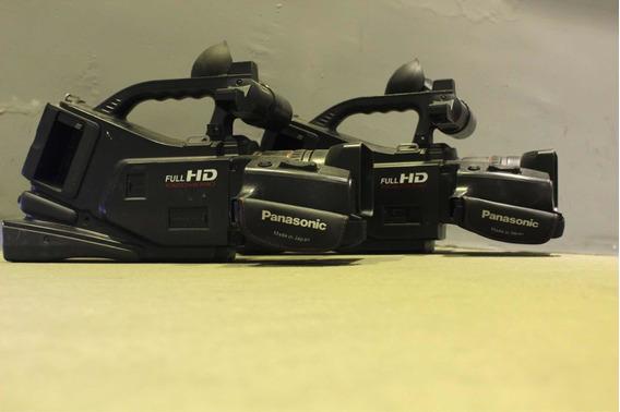 Câmera Panasonic Ag Ac7