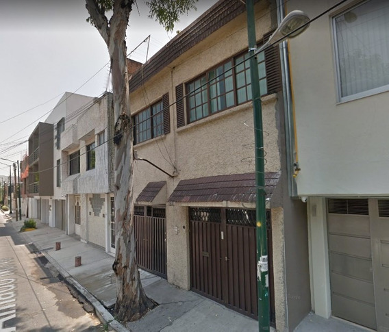 Invierte En Remate Bancario Casa En Benito Juarez