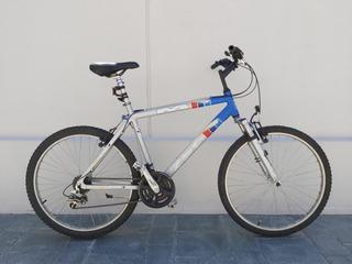 Bicicleta Zsc Rodado 27