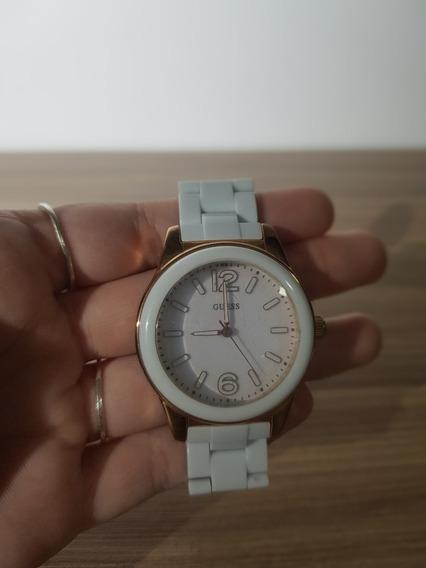 Relógio Guess Steel Feminino