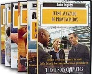 Auto Ingles Total + Mp3 + Guias Pdf + Online *tm*