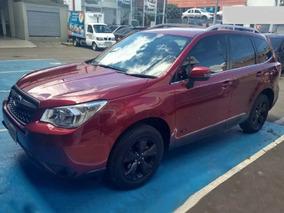 Subaru Forester Premium Ifn 596