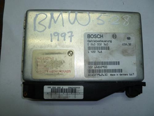 Vendo Computado De Bmw, 528i, Año 1997, # 0 260 002 360