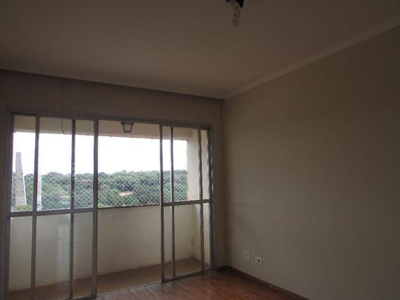 Apartamento Em Centro, Piracicaba/sp De 49m² 1 Quartos À Venda Por R$ 160.000,00 - Ap419755