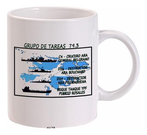 Crucero Ara Gral Belgrano