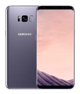 Samsung Galaxy S8+ Duos G955fd 64gb Ametista Vitrine