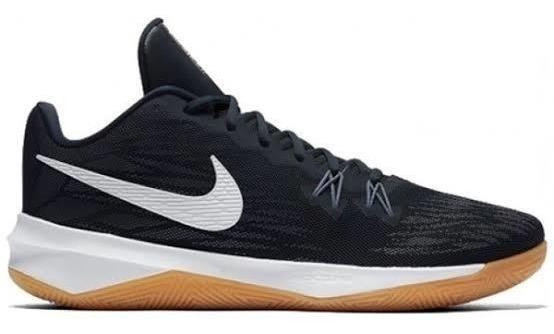 Tenis Básquetbol Nike Zoom Evidence 2 Talla 27 Envío Gratis