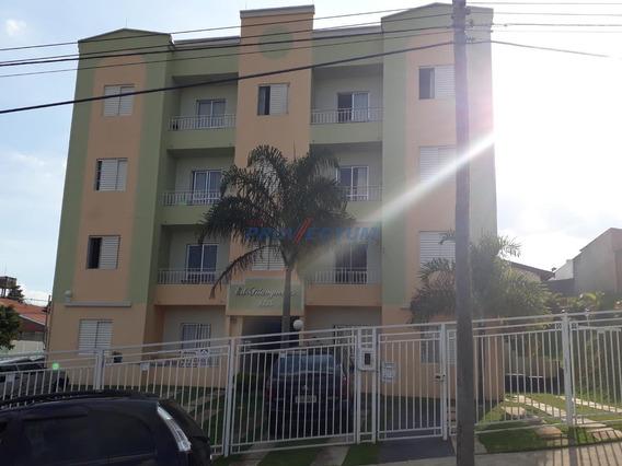 Apartamento Á Venda E Para Aluguel Em Jardim Santo Antônio - Ap265710