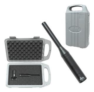 Micrófono DBX RTA-M condensador