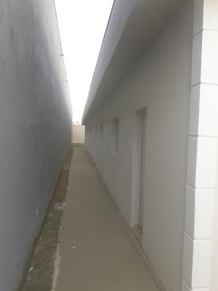 Sobrado À Venda 2 Dormitórios 1 Vaga Jundiapeba Sb-0013