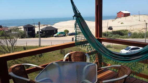 Alquiler Temporario De Casa En Punta Del Diablo Playa Viuda