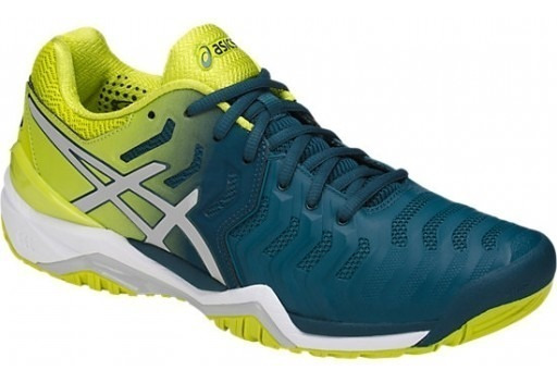 Tênis Asics Gel Resolution 7 Masculino