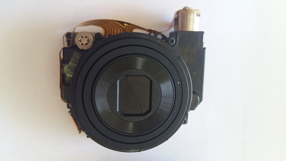Bloco Óptico De Zoom Es25 Es28 Es65 Es70