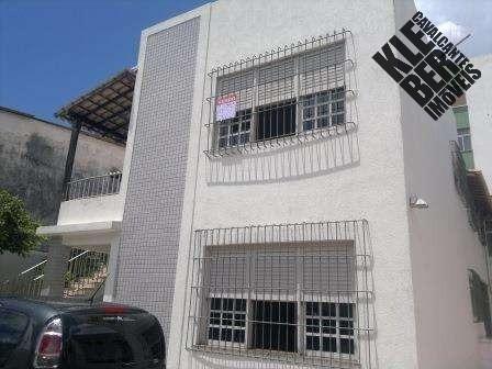 Casa A Venda No Rio Vermelho, Excelente Localização - Ca00162