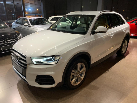 Audi Q3 Prestige Plus 1.4 Turbo Tsfi