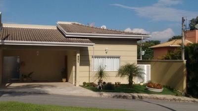Casa Em Condomínio Itatiba Country Club, Itatiba/sp De 170m² 3 Quartos À Venda Por R$ 795.000,00 - Ca66698