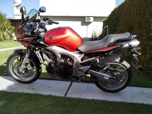 Imagen 1 de 7 de Yamaha Fazer 600 S2
