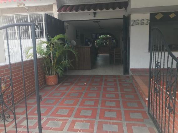 Restaurante Acreditado En Cañaveral Con Permisos Al Dia