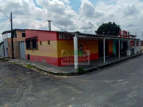 Terreno À Venda, 400 M² Por R$ 350.000,00 - Cidade Nova - Manaus/am - Te0249