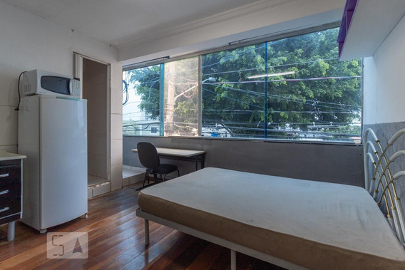 Apartamento Para Aluguel - Jardim Éster Yolanda, 1 Quarto, 20 - 893104501