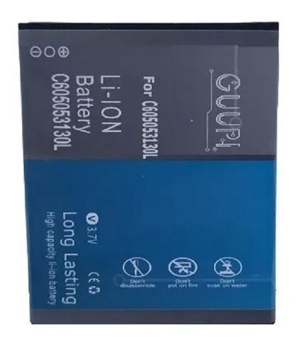 Bateria Pila Guupi Blu C4 C605053130l