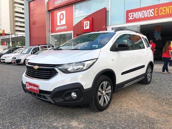 Chevrolet Spin 1.8 Activ7 8v Flex 4p Automático 2018/2019