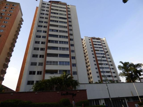 Mls #18-1490 Apartamento En Venta La Bonita. Negociable. Me