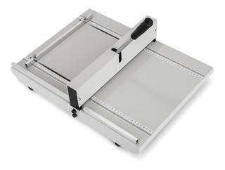 Plecadora Marcadora 35cm Papel Cartoncillo Vinil Gran Oferta