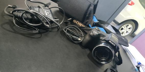 Camera Fotografica Sony 16.2mp