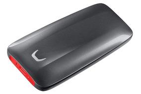 Samsung X5 Ssd Portatil 1tb - Thunderbolt 3 - 40gb/s