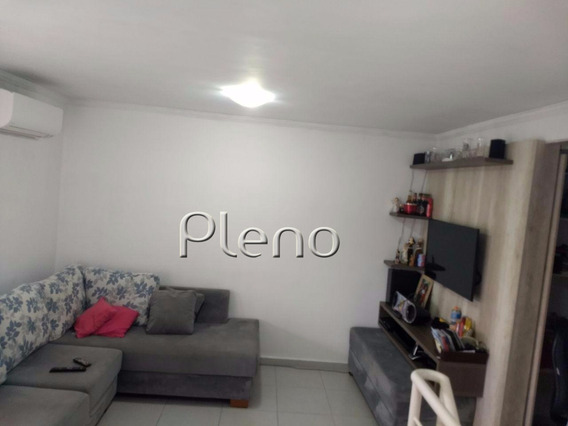 Apartamento À Venda Em Vila Industrial - Ap020628