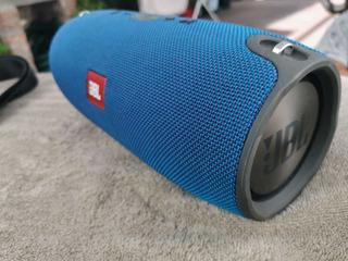 Parlante Jbl Xtreme Bluetooth Portátil Inalámbrico Blue