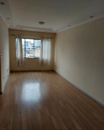 Imagem 1 de 14 de Apartamento A Venda Em Presidente Altino - Ap01000 - 33987646
