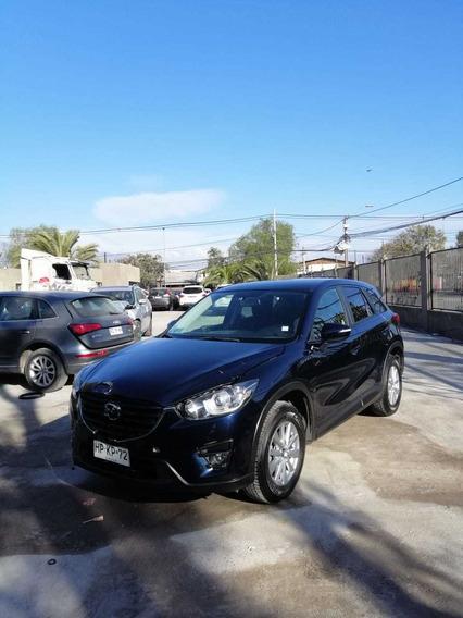 Mazda New Cx5 R