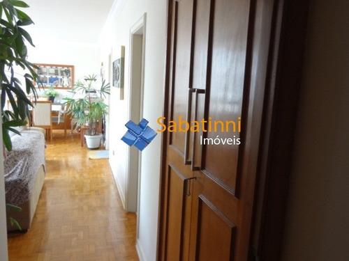 Apartamento A Venda Em Sp Bela Vista/paraiso - Ap02535 - 68304583