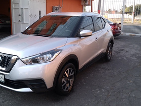 Nissan Kicks 1.6 Sense Mt 2018