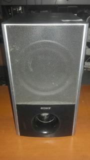 Parlante Sony Ss W81