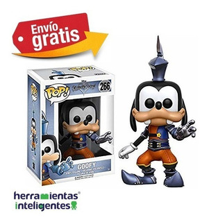 Goofy Funko Pop Disney Kingdom Hearts Game Stop Exclusive
