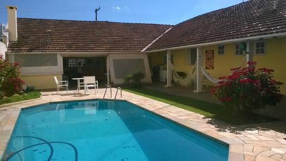 Casa Residencial À Venda, Parque Da Hípica, Campinas - Ca0467. - Ca0467