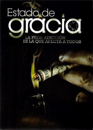 Estado De Gracia La Serie Completa Dvd