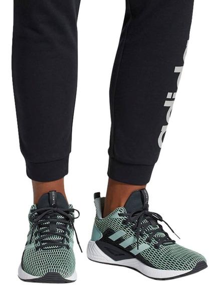 Tenis adidas Questar Ride 04/2018 Db1154 Verde/pto/bco