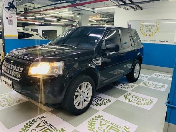 Land Rover Freelander 2 3.2 Se 6v 24v Gasolina 4p Automático