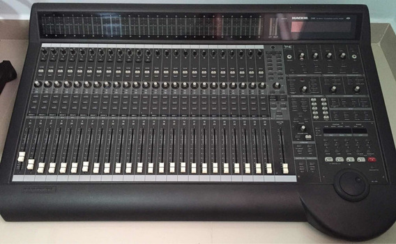 Mesa Mackie D 8b 56 Input/ 72 Channel Digital Mixer