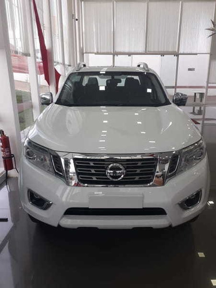 Nissan Frontier 2.30 Xe At X4