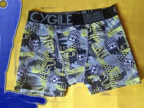 c0be31b4c Cuecas Cygile - Cuecas Masculino no Mercado Livre Brasil