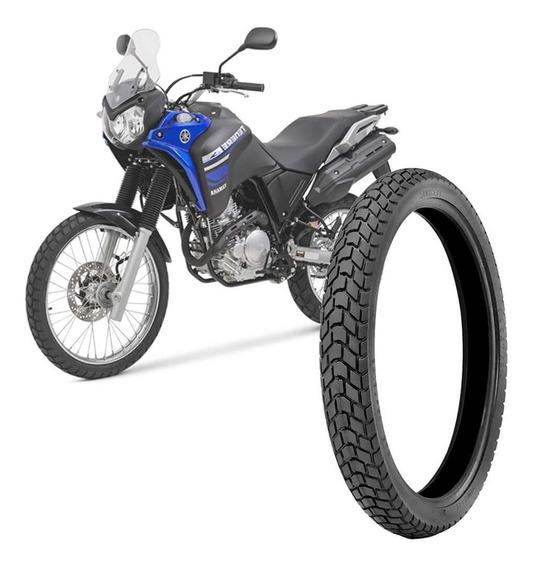 Pneu Moto Xtz Tenere Technic Aro 21 90/90-21 54s Dianteiro